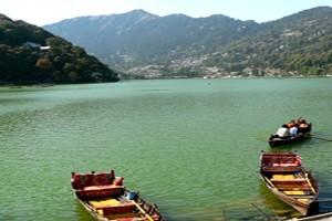 Unimaginable Uttarakhand Tour Package by Goibibo