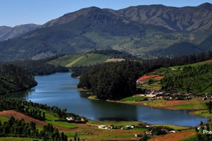 Ooty & Kodaikanal Tranquil Escapade Package By Yatra