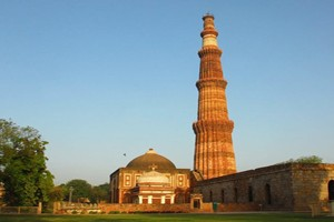 7 Days Uttar Pradesh Buddhist Tour Package