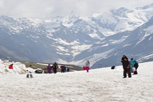 Winter Himachal Tour Package By Pleasure Holidays