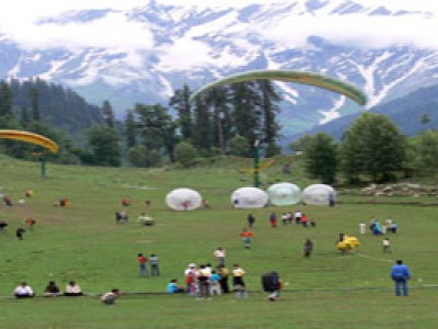 Manali Special Tour Package From Himachal Yatra Tours