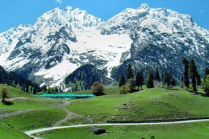 Valley Of Kashmir Tour Package From Tui