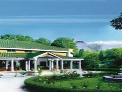 Welcome Heritage Taragarh Palace ,Palampur Package From Tui
