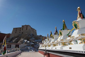 Ladakh Panorama Tour Package From Make You Travel