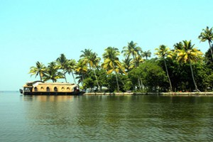 Backwater Magic Kerala Tour Package From Thomas Cook