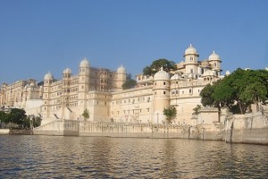 Glorious Udaipur With Nathdwara Excursion Package From Thomas Cook