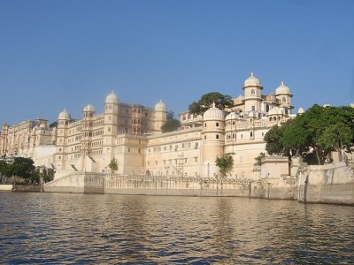 Rajasthan Premium Tour Package From Kesari