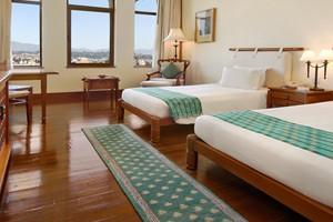 Kathmandu 5 Star Radisson Hotel Casino Package