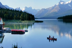 Canadian Rockies Tour Package