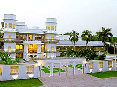 Usha Kiran Palace Gwalior Package From Tui