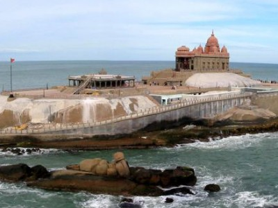 Tanjore Trivandrum Tour Package By Indian Holidays