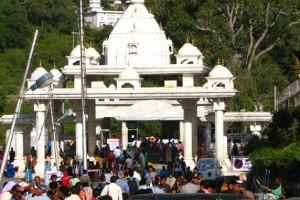 7 Days Dharamshala Pilgrimage Tour Package