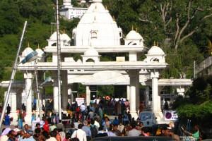 7 Days Dharamshala Pilgrimage Tour Package
