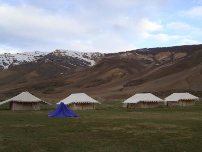 Adventure Unique Camp In Uttarakhand Package From Nice Holidays