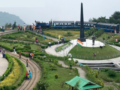 Magical Sikkim & Darjeeling Tour  Pacakge By Yatra