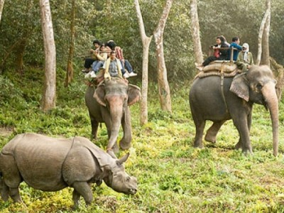 Explore Uttarakhand Tour Package From My Happy Journey