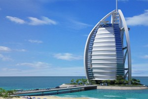 Dubai Bonanza Tour Package