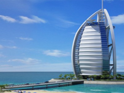 Dubai Bonanza Tour Package by Air from Flamingo