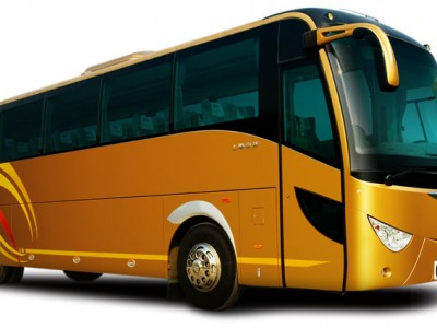 Get 6 % Off On All Bus Booking By Travel XP