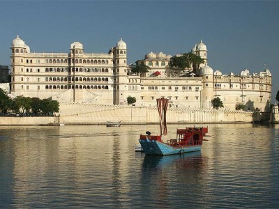 Rajasthan Mewad Tour Package From Kesari