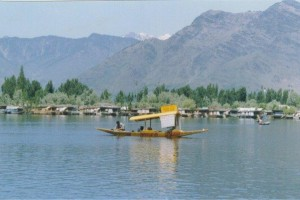Spellbinding Kashmir Tour Package From Via