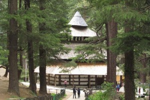 5 Day Himachal With Manali Tour Package