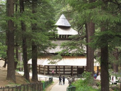 Himachal Delights Air Tour Package By IRCTC