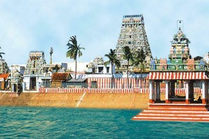 Tamil Nadu Delights Tour Package
