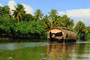 Hills And Backwater Of Kerala Tour Package By Travel Chacha