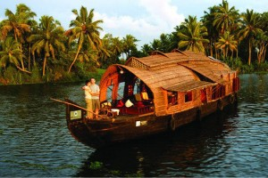 Explore Kerala & Kanyakumari Tour Package  From Kesari Travels