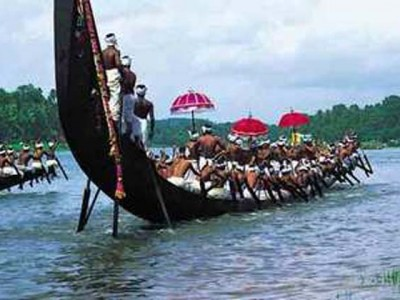 Romantic Kerala Tour Package By Indian Tours Sites