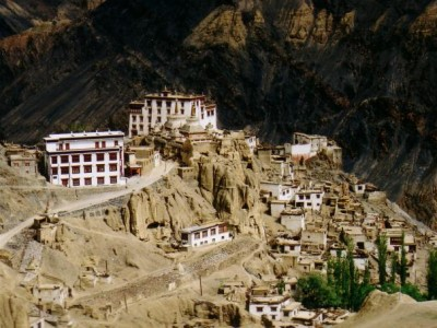 Ladakh Jeep Safari Tour Package From Himachal Yatra Tours