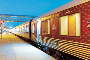 Explore Indian Splendor Journey Tour Package With Maharajas Express