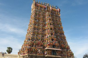 Madurai, Rameshwaram Getaway Tour Package from Via