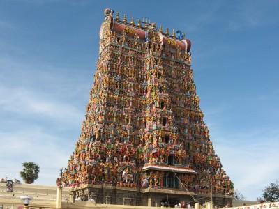 Madurai, Rameshwaram Getaway Tour Package from Via