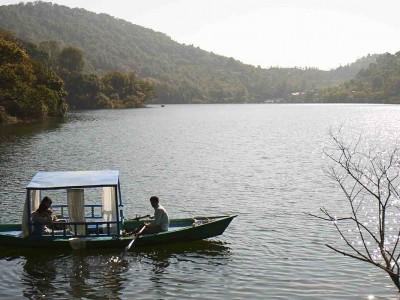 Nainital Corbett Park Premium Tour Package by Kesari
