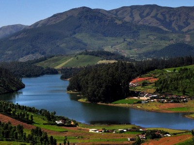 Mysore Ooty Coorg Honeymoon Luxury Package By Air Costa