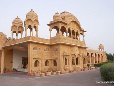 Jyotirlinga Darshan Tour Package From Kesari