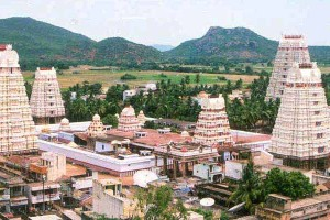 Explore Temple Of South Tour Package With Goibibo
