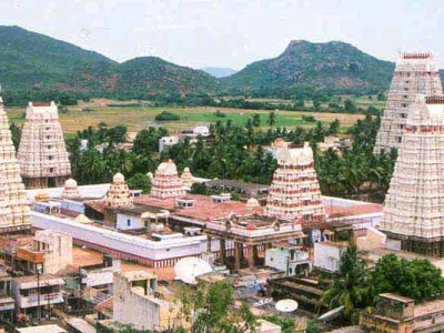 Tamil Nadu Temple Tour Package From Indian Holidays