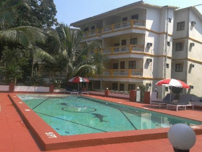 Goa Christmas & New Years At Royal Mirage Beach Resort Package From Yatra