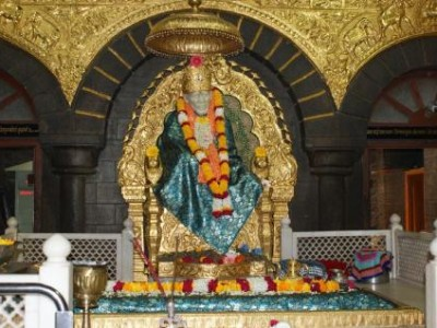 Maharashtra Jyotirlinga With Shirdi Tour Package From Kesari