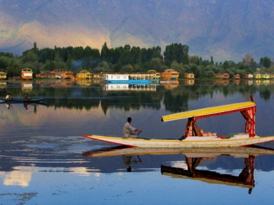 Unforgattable Kashmir Tour Package From Hi Tours