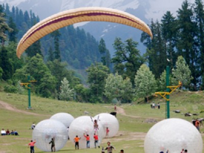 Summer Special Himachal Hues Tour Package By Make My Trip