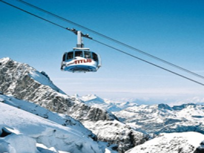 A Week of Bliss at Switzerland and Paris Tour Package By D Pauls