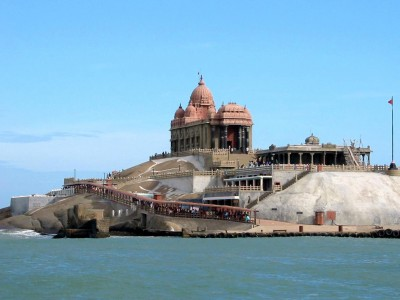 Incredible South India Tour Package From Make My Trip
