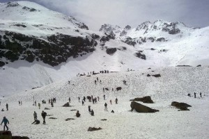 Alpine North Sikkim Tour Package by Indian Holidays
