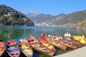 Explore Nainital, Mussoorie & Jim Corbett from Kesari Travels