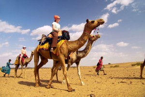 Rustic Rajasthan Tour Package by Goibibo