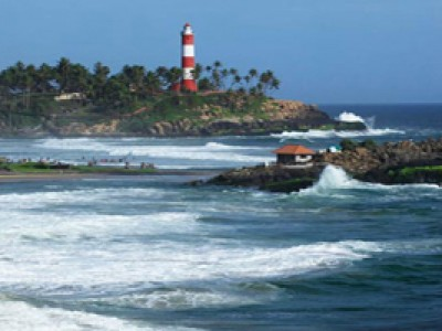 Kerala Backwaters With Beaches Tour Package By Flamingo Travels